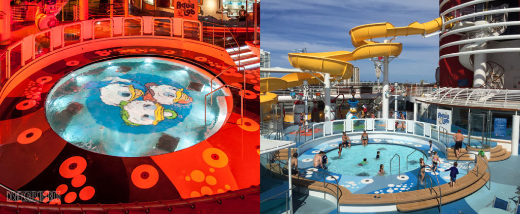 Disney Magic AquaLab One Year Later Missing Nephews