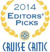 2014 US Editors Picks Awards Logo