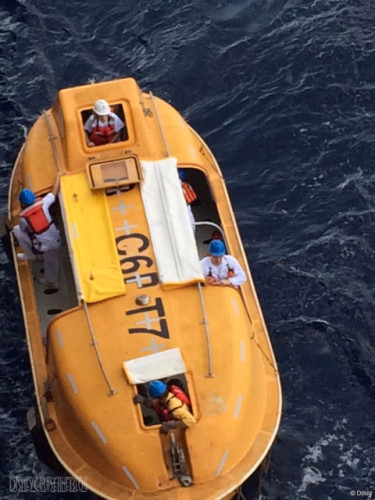 Magic Rescue Jan 23 2015 Magic Lifeboat