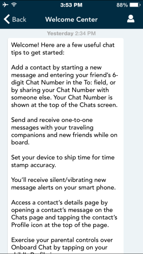 Navigator App Chat Welcome 1