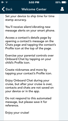 Navigator App Chat Welcome 2