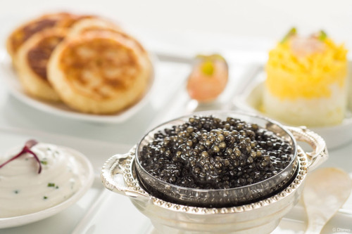 Remy Caviar Selections
