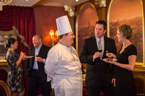 Remy Petites Assiettes Executive Chef