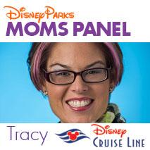 Disney Parks Moms DCL Panelist Tracy