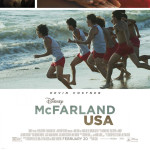 McFarland USA Movie Poster