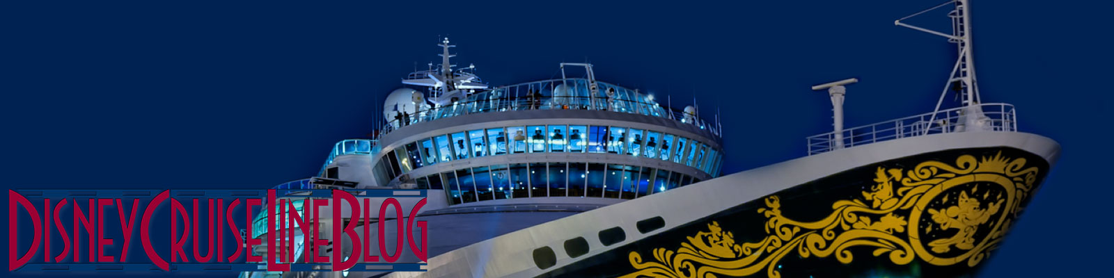 The Disney Cruise Line Blog