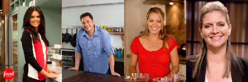 Disney Dream Cruise With Food Network Hosts