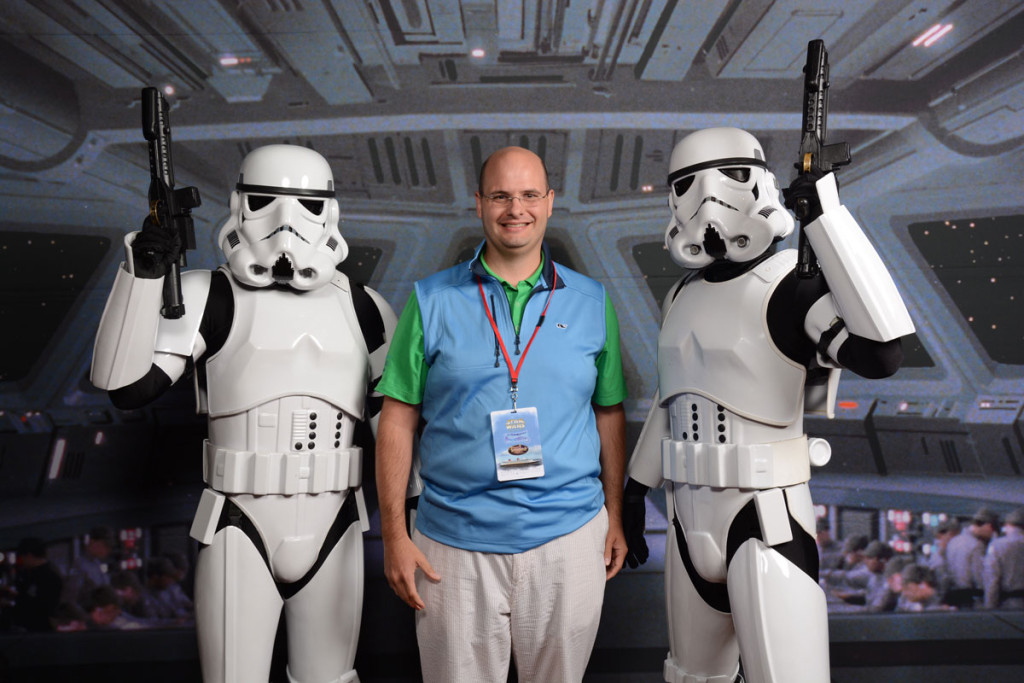 DCL Meet Up Star Wars