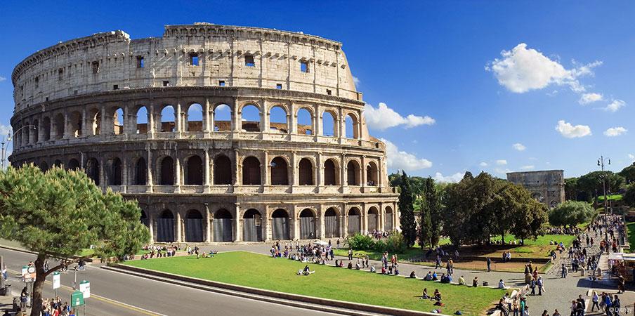 DCL Port Adventure Civitavecchia Highlights Of Rome