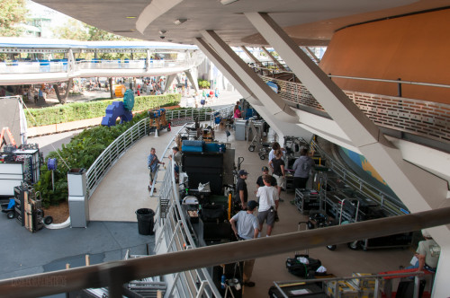 Movie Review: Tomorrowland • The Disney Cruise Line Blog