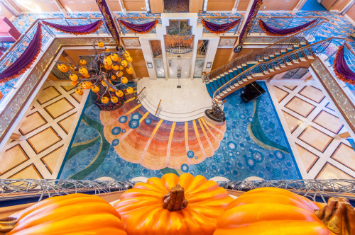 Disney Magic Halloween On The High Seas Reap