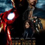 Iron Man 2 Movie Poster