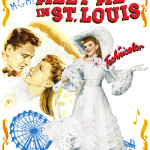 Meet Me In St Louis Movie Poster