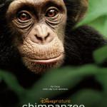 Chimpanzee Movie Poster