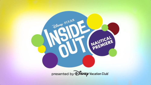 Inside Out Nautical Premier DVC Disney Wonder