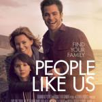 People Like Us Movie Poster