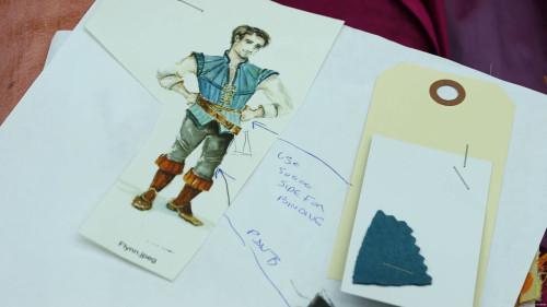 Tangled Costumes Flynn