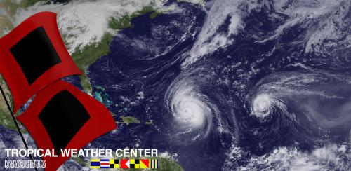 Tropical Weather Center Logo 2015