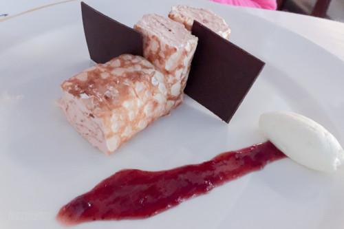 Frozen Menu Pannekaken Norwegian Pancake