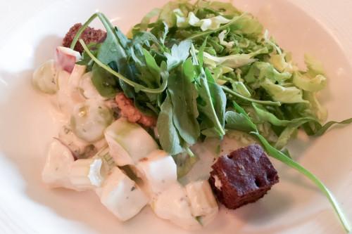 Captain's Gala Boston Bibb Lettuce