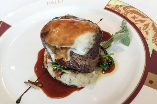 Palo Our Beef Tenderloin Palo