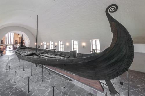 Viking Ship Museum I