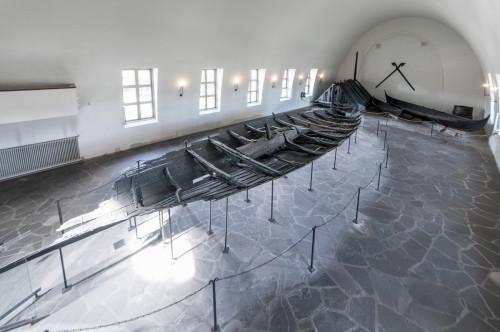 Viking Ship Museum II