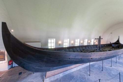 Viking Ship Museum III