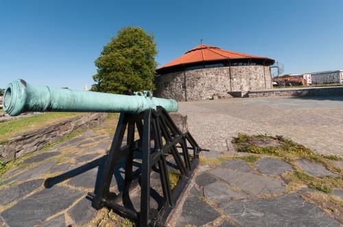 Kristiansand Fort
