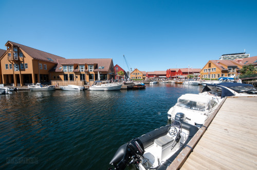 Kristiansand Waterfront Resturants