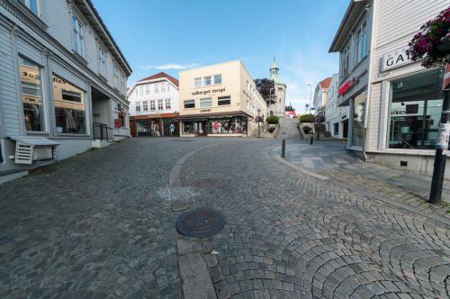 Stavanger, Norway Shops