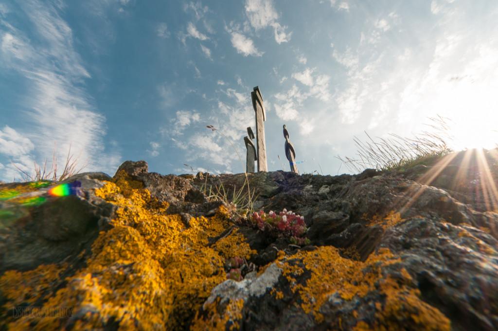 Swords In The Rock Stavanger, Norway