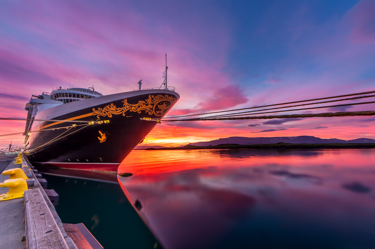 cruise line Explore our list of recommended cruise lines and ships.