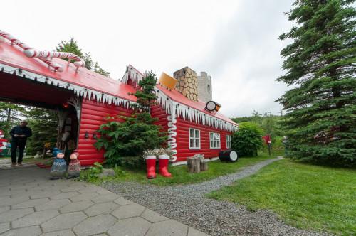 Christmas House Akureyri Iceland