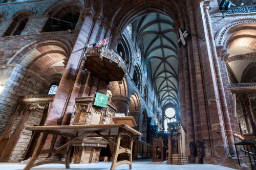St. Magnus Cathedral Altar