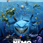 Finding Nemo Movie Poster