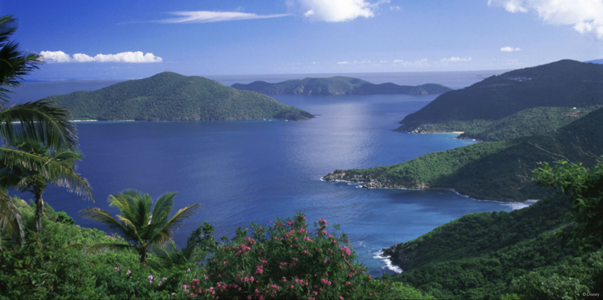 What Time Is It In The British Virgin Islands