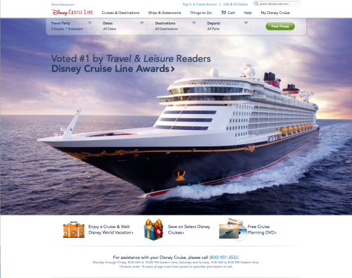 DCL September 2015 Website Refresh