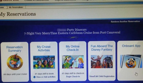 DCL Very MerryTime Nov 7 Fantasy Screenshot