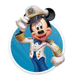 MDE DCL Captain Mickey Avatar