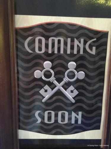 Magic 2015 Dry Dock Conciege Lounge Coming Soon