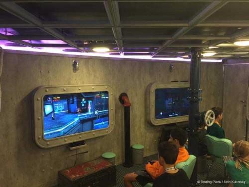 Magic 2015 Dry Dock Edge Video Games