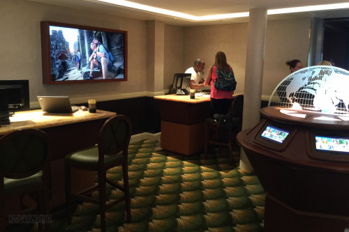 Disney Vacation Planning Center Disney Dream