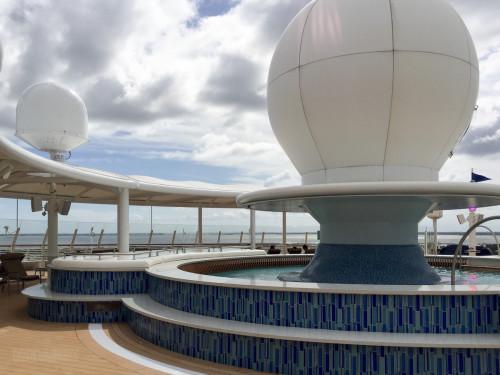 Satellite Falls Pool Disney Dream