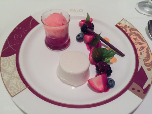 Palo Panna Cotta Disney Dream