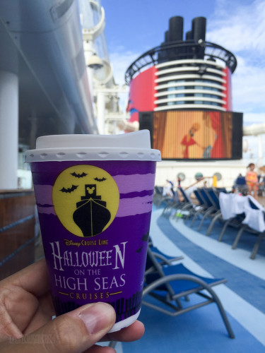 Funnel Vision And Coffee Disney Dream
