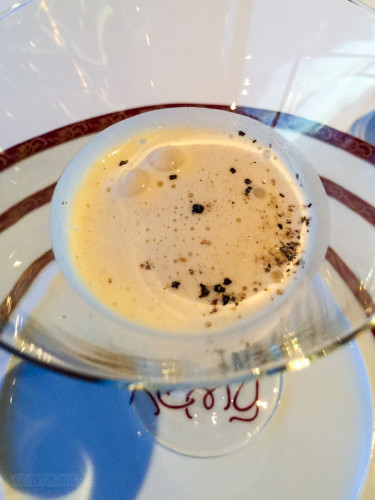 Remy Amuse Bouche Disney Dream