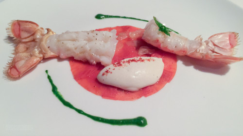 Remy Langoustine Royale Disney Dream