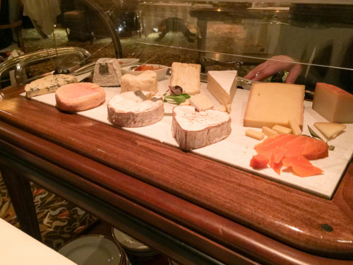 Remy Cheese Cart Disney Dream