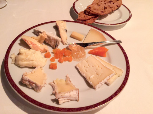 Remy Cheese Plate Disney Dream